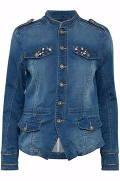 CREAM Malou jeans jacket