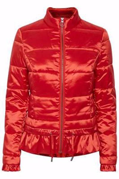 CREAM Crystal Short Jacket