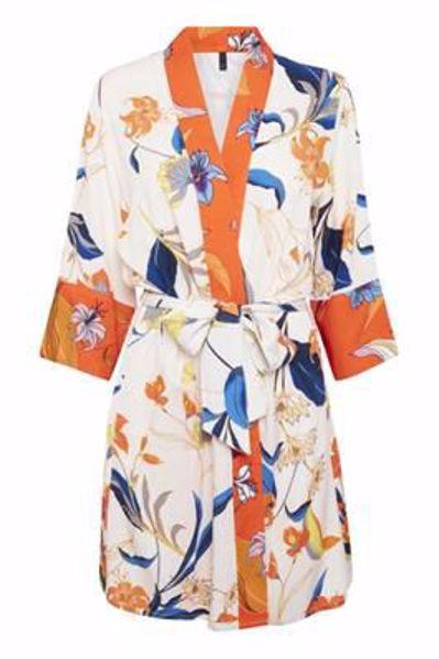 PULZ Signe Kimono