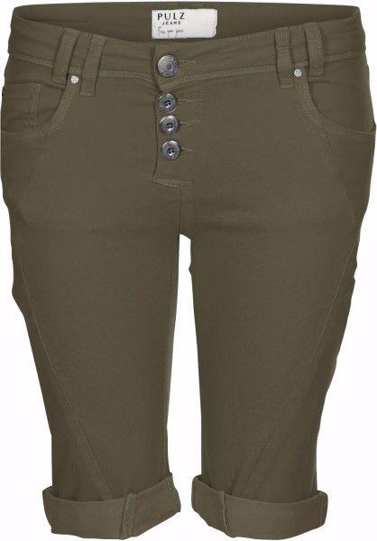 PULZ Rosita shorts