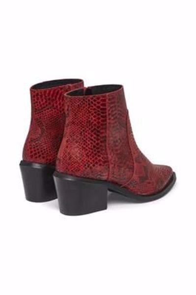 CREAM Tricia Boot