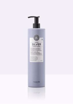 Maria Nila Conditioner Sheer Silver 1000 ml
