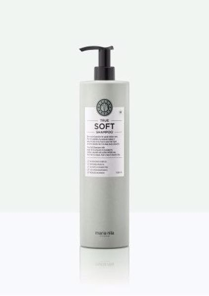 Maria Nila Shampoo Soft 1000 ml