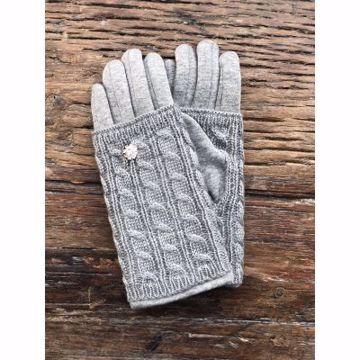 QNUZ Benji Glove - 2 in1